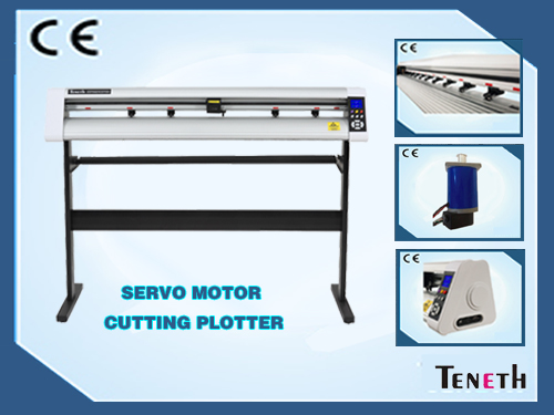 T servo motor cutting plotter.jpg