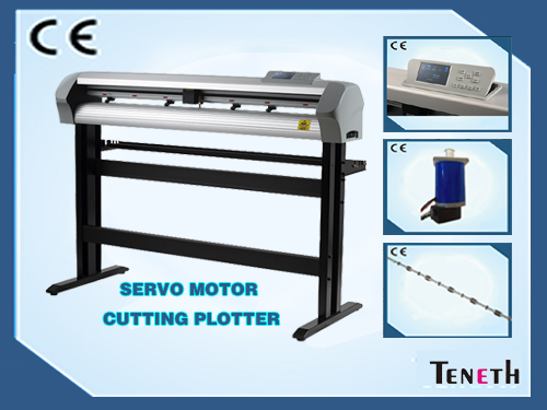 TK servo motor cutting plotter.jpg